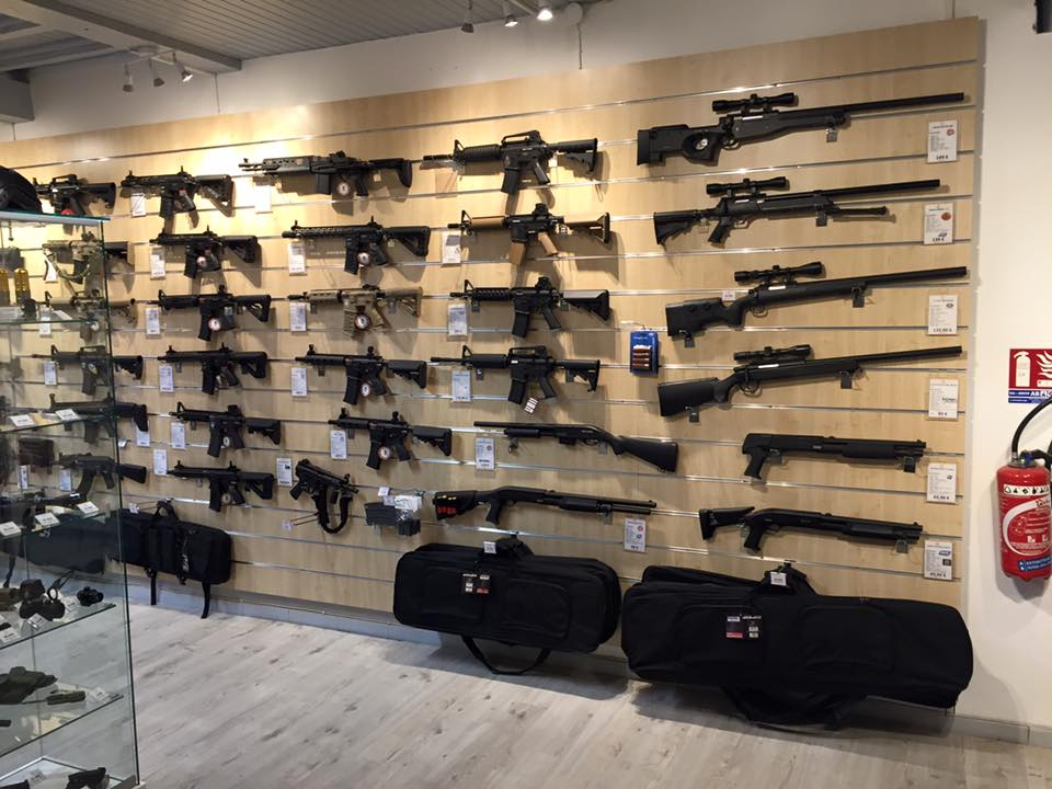 boutique airsoft albi boutique airsoft magasin airsoft. Black Bedroom Furniture Sets. Home Design Ideas