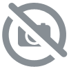 Patch 3D PVC Tactical Panda
